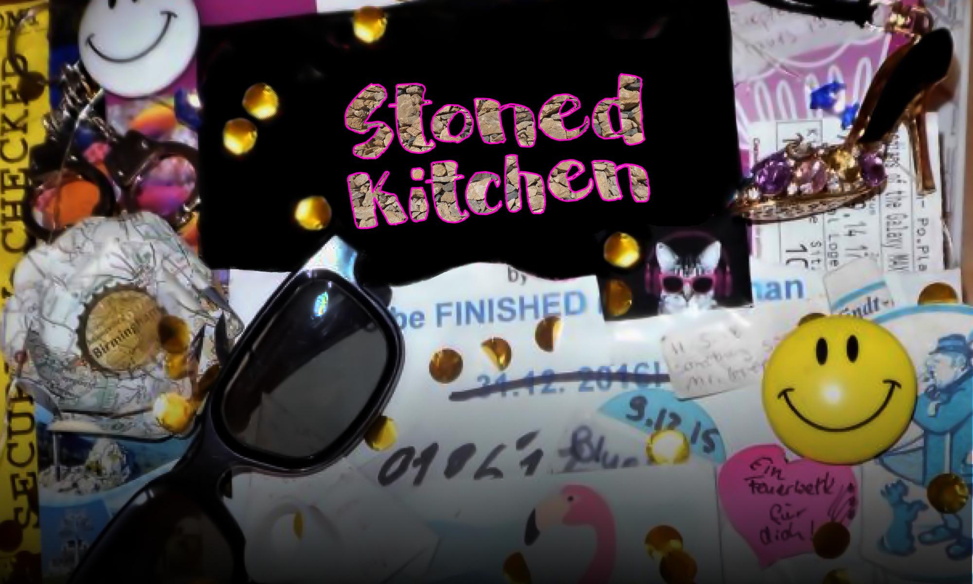Stoned Kitchen
